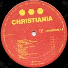 christiania lp side 1